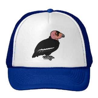 California Condor Hats