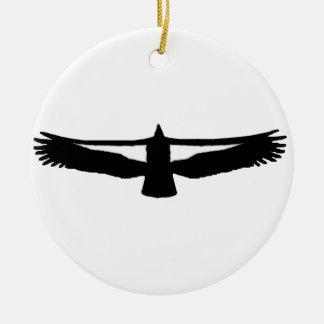 California Condor ornament