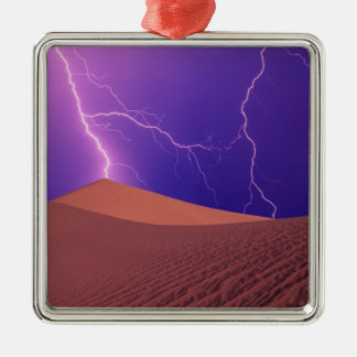 California, Death Valley National Park, Christmas Ornament