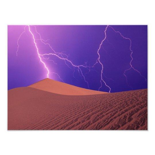 California, Death Valley National Park, Photo Print