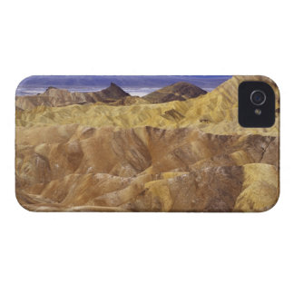 California: Death Valley NP, view from Zabriskie Case-Mate iPhone 4 Case