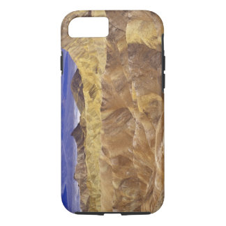 California: Death Valley NP, view from Zabriskie iPhone 7 Case