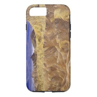 California: Death Valley NP, view from Zabriskie iPhone 7 Case