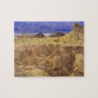 California: Death Valley NP, view from Zabriskie Jigsaw Puzzle