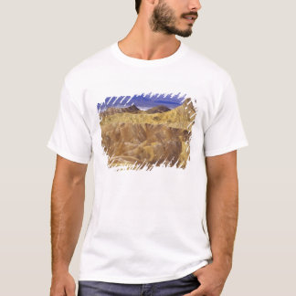 California: Death Valley NP, view from Zabriskie T-Shirt