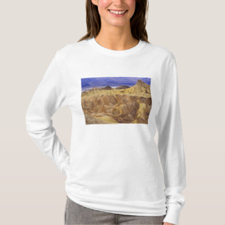 California: Death Valley NP, view from Zabriskie T-Shirt