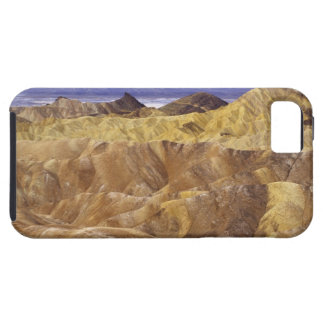 California: Death Valley NP, view from Zabriskie Tough iPhone 5 Case