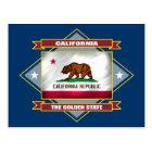 California Diamond Postcard