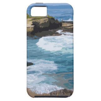 California Dreamin' Case For The iPhone 5