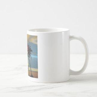 California Dreamin Coffee Mugs