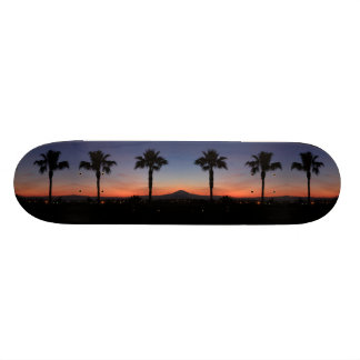 California Dreaming Skate Board Decks