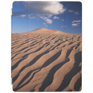 California, Dumont Dunes in the Mojave Desert iPad Cover