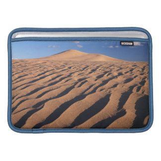 California, Dumont Dunes in the Mojave Desert Sleeve For MacBook Air