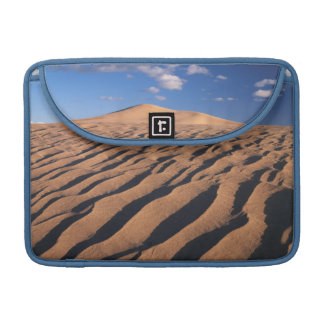 California, Dumont Dunes in the Mojave Desert Sleeve For MacBooks
