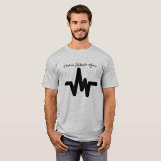 California Earthquake Group T-Shirt