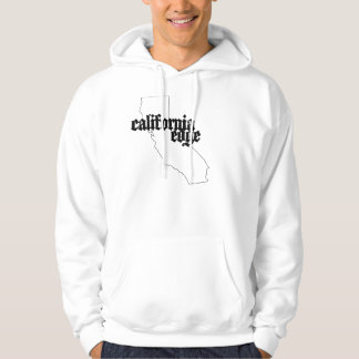 California Edge Hoodie