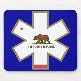 California EMS Mouse Pad