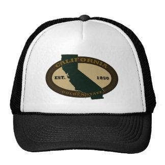 California Est. 1850 Mesh Hats