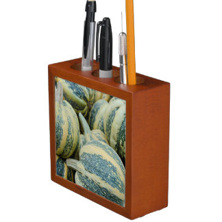 California. Fall Harvest In California Desk Organiser
