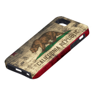 California Flag Case-Mate Vibe iPhone 5 Case