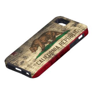 California Flag Case-Mate Vibe iPhone 5 Case
