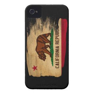 California Flag iPhone 4 Case