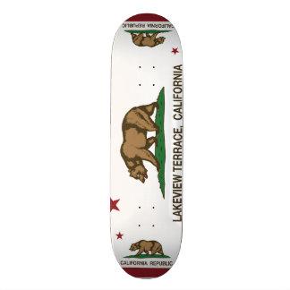 california flag lakeview terrace skate boards