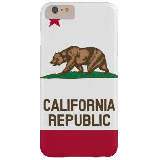 California Flag Phone Case