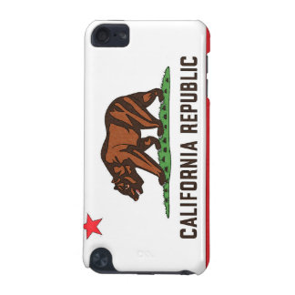 CALIFORNIA FLAG Touch  iPod Touch 5G Cover