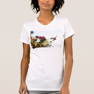 California Flora T-Shirt