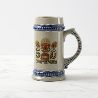 California Football SB 50 ADD your image Beer Steins