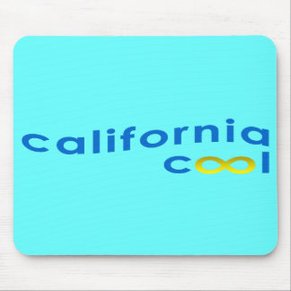 California - forever - cool mouse mat