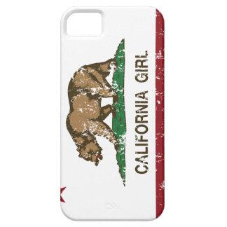 California Girl iPhone 5 Case
