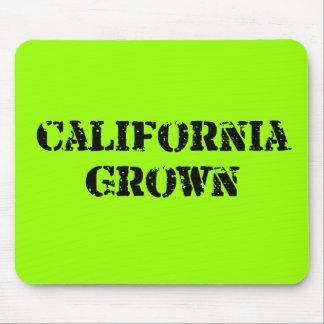 California Grown Mouse Mat