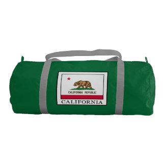 California Gym Duffel Bag