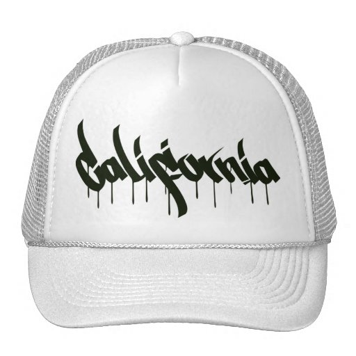 California Hats