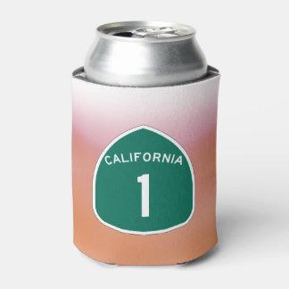 California Highway 1 Can Cooler