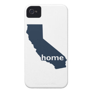 California Home iPhone 4 Case-Mate Cases