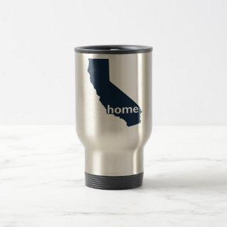 California Home Travel Mug