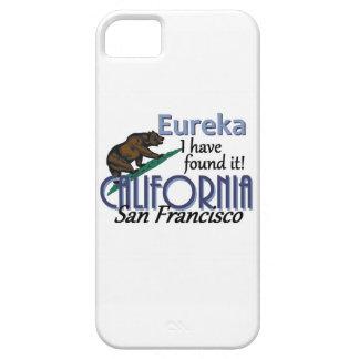 CALIFORNIA iPhone 5 COVERS