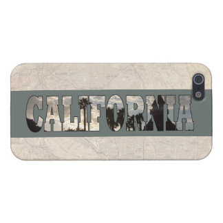 California iPhone Case Covers For iPhone 5