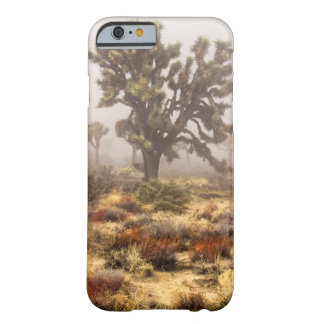 California: Joshua Tree National Monument, Barely There iPhone 6 Case