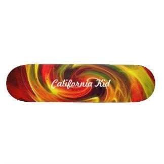 California Kid Skateboard
