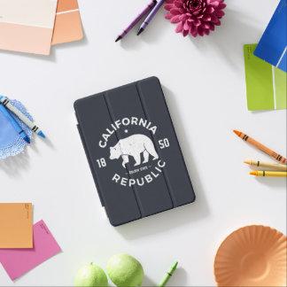 California Logo | The Golden State iPad Mini Cover