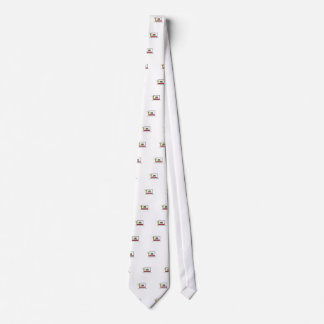 CALIFORNIA LONG BEACH MISSION LDS CTR TIE