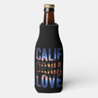 California love bottle cooler