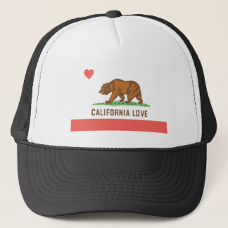 California Love Hat