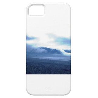 California Mist iPhone 5 Covers