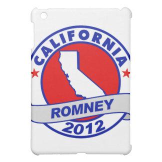 California Mitt Romney iPad Mini Cases