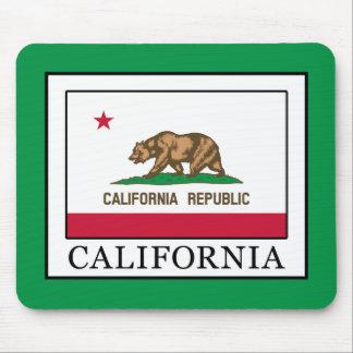 California Mouse Mat